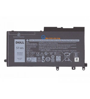 Pin Dell Latitude  E5480 E5280 battery 00JWGP D4CMT  51wh